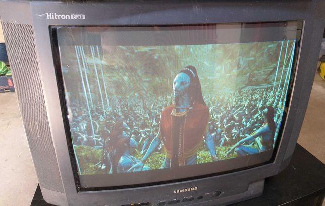 TV televisão Samsung CRT de 53cm