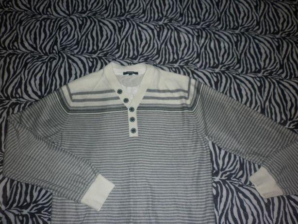 Батник -реглан свитер 2 цвета,48-50размер