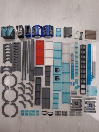 Детали Lego (Лего), пластины, Lego Parts - ОРИГИНАЛ