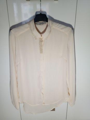 Elegancka bluzka Reserved roz. 36