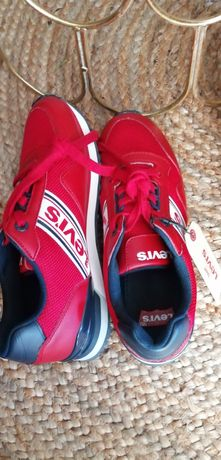 LEVIS buty sportowe r. 39