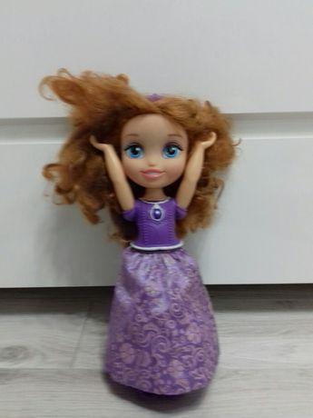 Lalka księżniczką Zosia