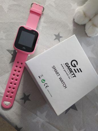 Smartwatch garett kids sweet różowy stan idealny