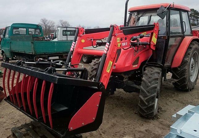 Na ciągniki TUR 1600 kg Ursusy Zetor Pronar MTZ Pronar joystick.