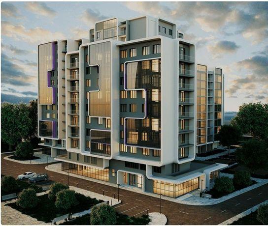 Однокімнатна квартира в новобудові ЖК Резидент