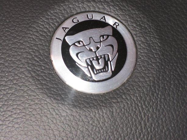 Airbag Jaguar 2016