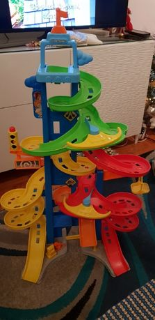 Brinquedo Fisher Price Little People