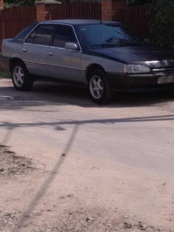 Легкові авто, рено25