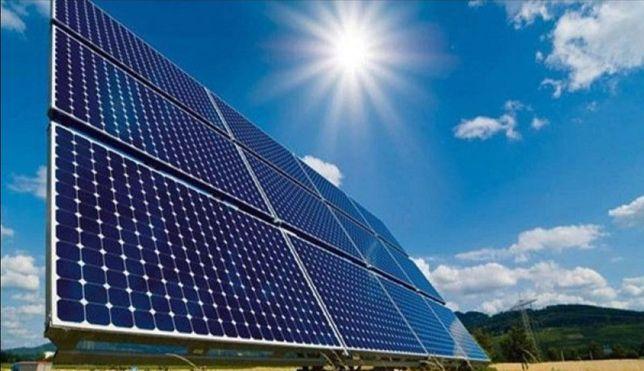 Отличный участок для строительства солнечных электростанций. Бородянка