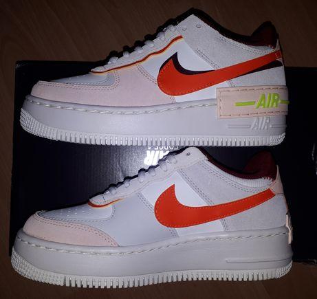 Nike Air Force1 SHADOW 36