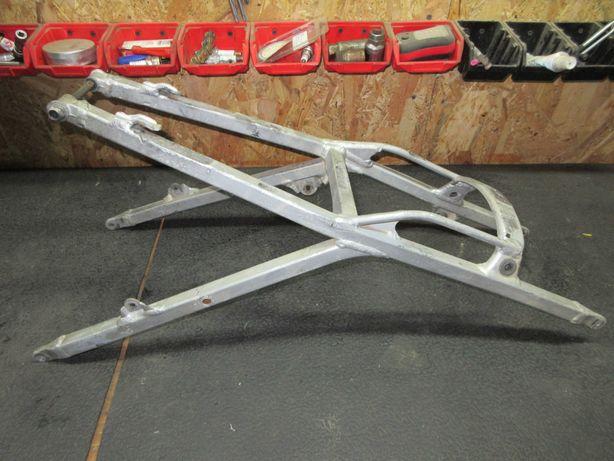 Stelaż tył tylny aluminiowy Husqvarna wr cr 250 rok 1999