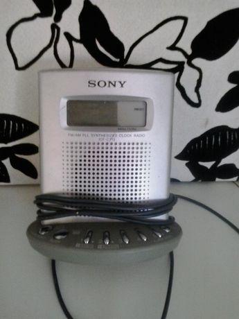 rádios despertadores Elétricos/pilhas