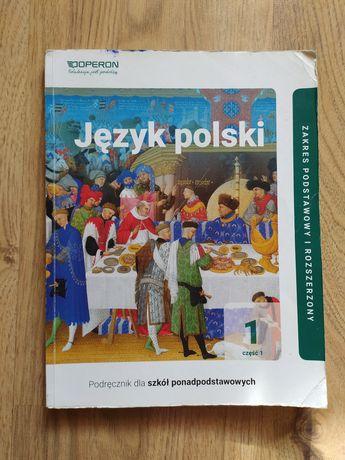 Język polski 1.1 Operon