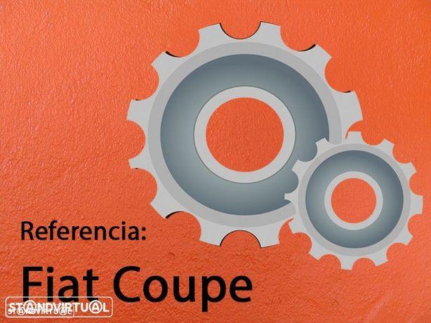 Corpo Filtro Oleo Fiat Coupe/ Barcheta 1.8 16V