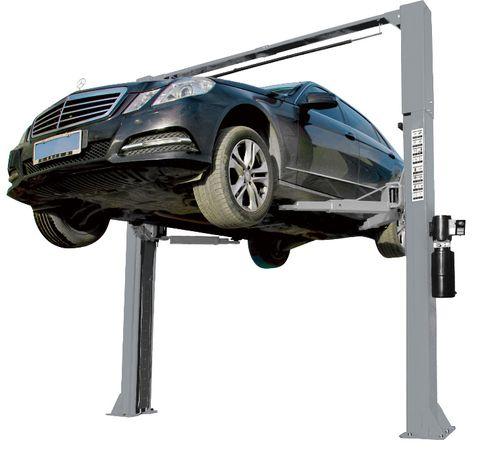 Hydrauliczy podnośnik dwukolumnowy 4.5t 4t samochodowy warsztatowy