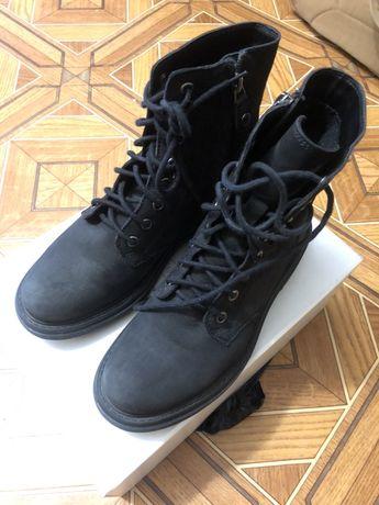 Женские ботинки geox