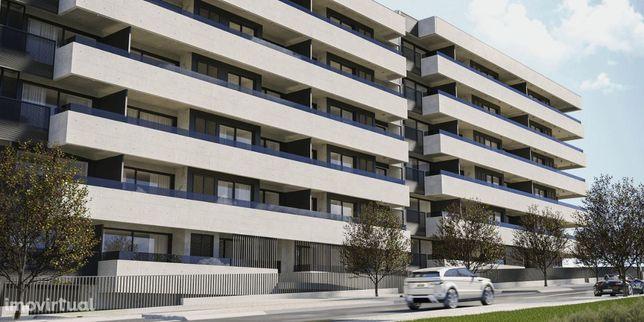 Apartamento T2+1 - Novo Empreendimento República Residences