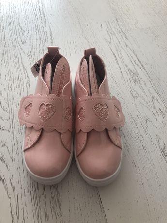 Туфли макасины 34р