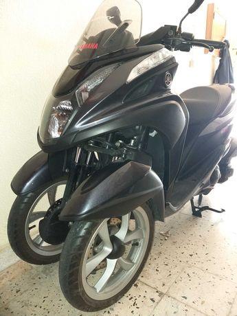 Venda scooter Yamaha Tricity 125