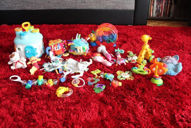 Zestaw zabawek dla malucha Fisher Price canpol Dumel Discovery