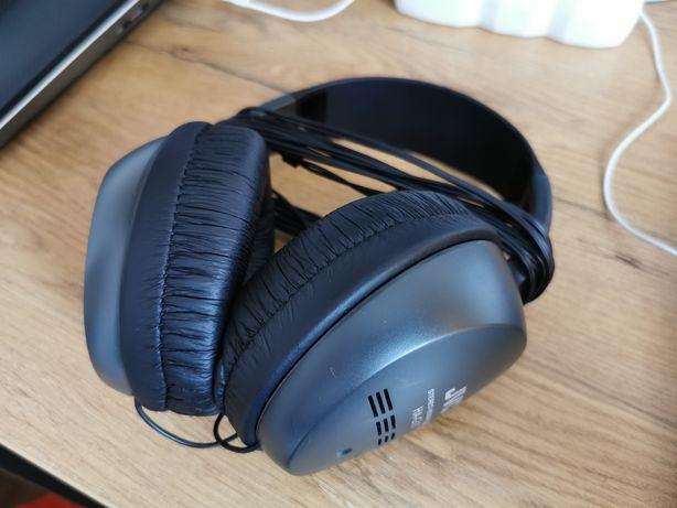 Słuchawki JVC HA-G101