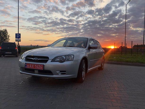 Subaru Legacy 2.0.