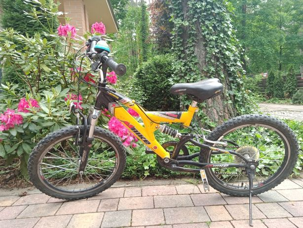 Rower MBike Foster 20 cali