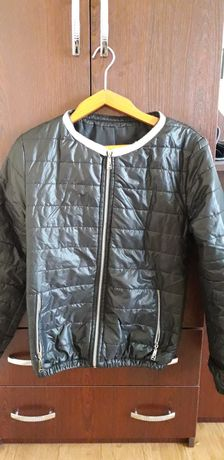 куртка осенняя 42