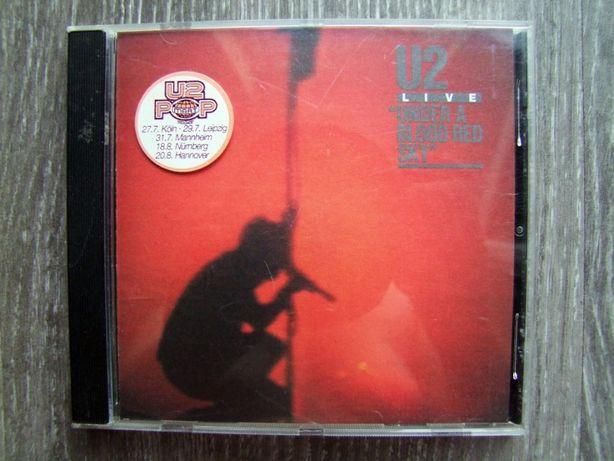 U2 Live/Under A Blood Red Sky