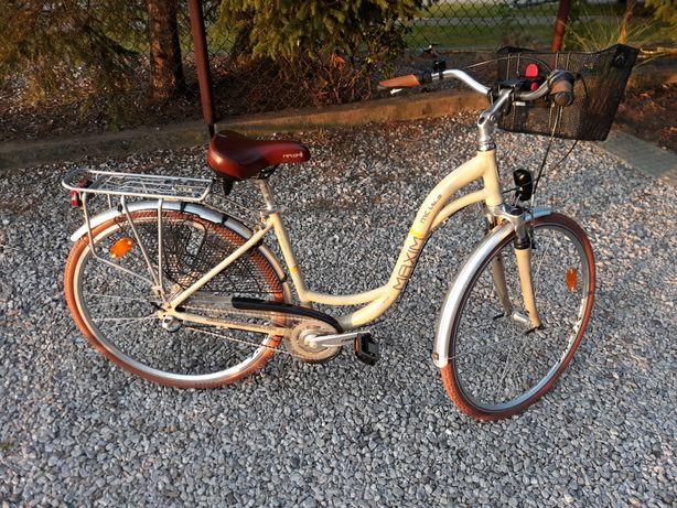 Sprzedam damski rower aluminiowy Maxim 1.6.3, koła 28 cali, Nexus 3