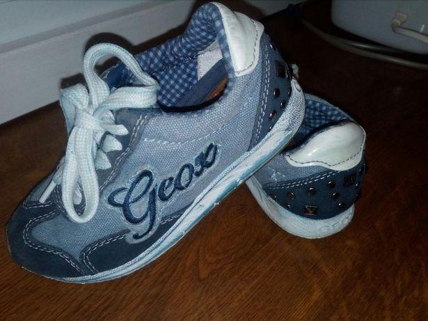Buty dziewczęce Geox Respira rozmiar 29 ( możliwa wysyłka)