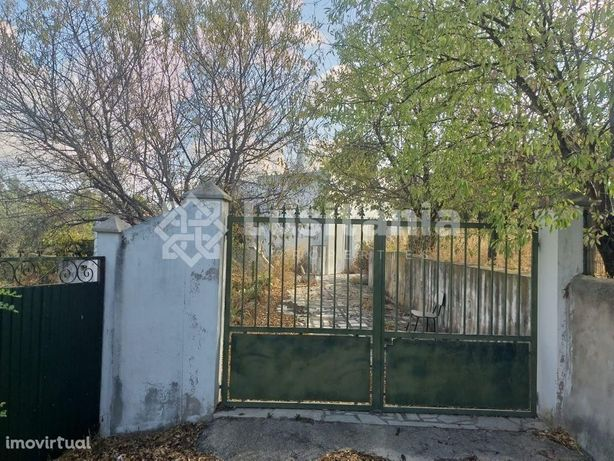 Terreno para construção de moradia com projeto aprovado em Loulé