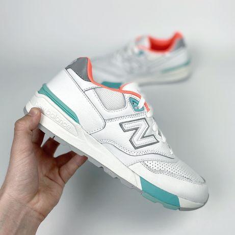 New Balance 597 ML597VAA | Size 41.5, 42