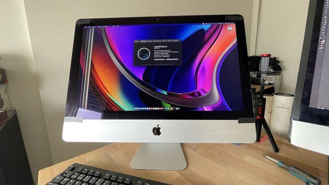 iMac (21.5 polegadas, finais de 2013) - LER ANÚNCIO