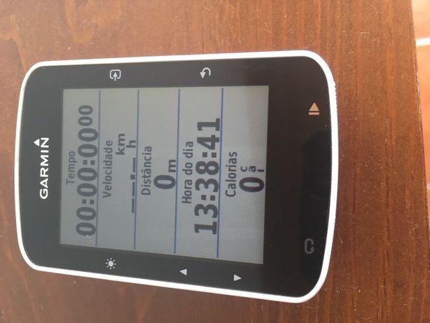 GARMIN Edge 520 C/ acessorios