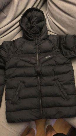 Kurtka Nike zimowa