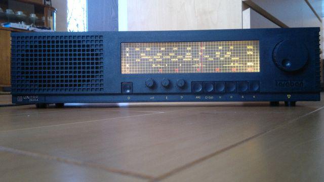 Radio Unitra Diora Taraban DMP-502 PRL stan idealny!