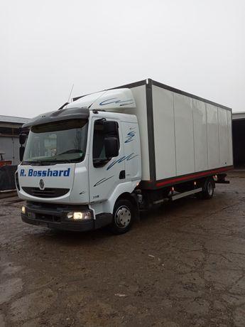 Продам изотермический грузовик Renault Midlum