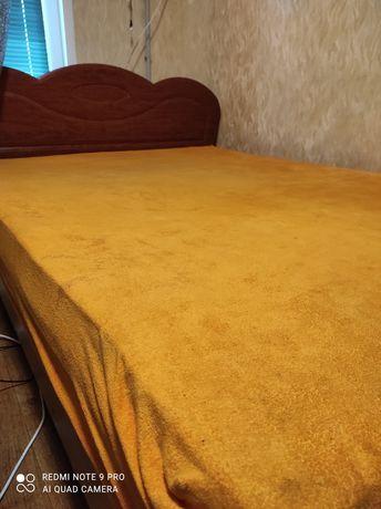 Продам кровать для дома или дачи