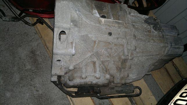 Skrzynia biegów Multitronic Audi A6 C6 LDQ