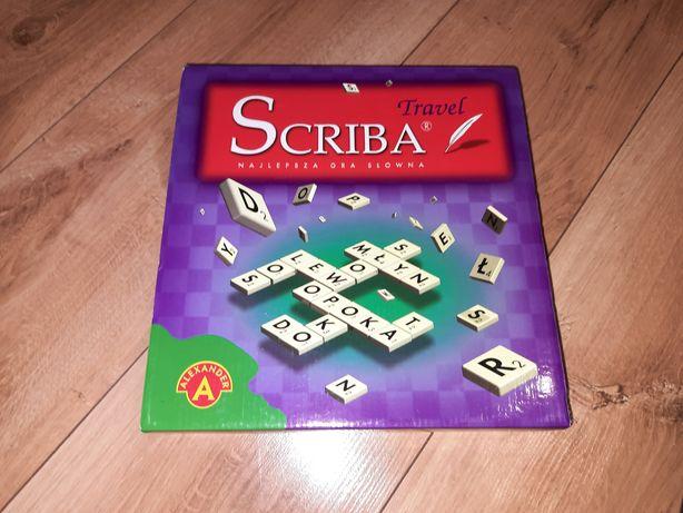 Scrabble firmy Scriba