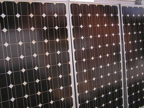 panele sloneczne baterie ogniwa fotowoltaiczne 180W 12 24 volt 5 Amper