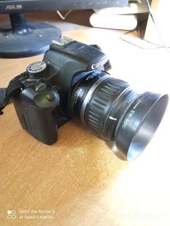 Фотоопарат зеркальный Canon EOS 500D