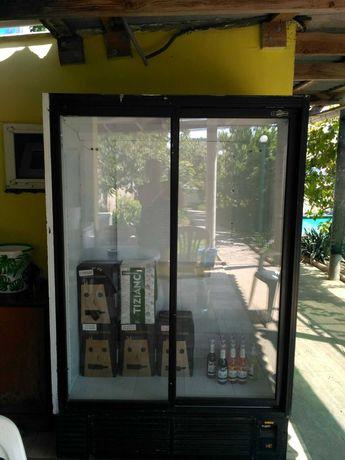 Холодильный шкаф Интер 800Т