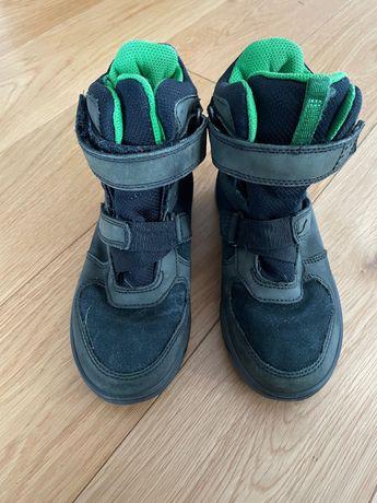 Buty Zimowe chłopięce ECO