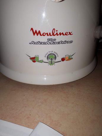 соковитискачка Moulinex