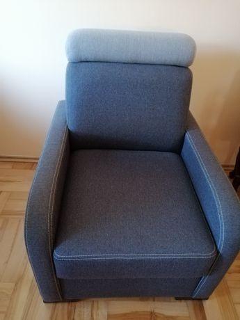 Sprzedam fotel stan idealny