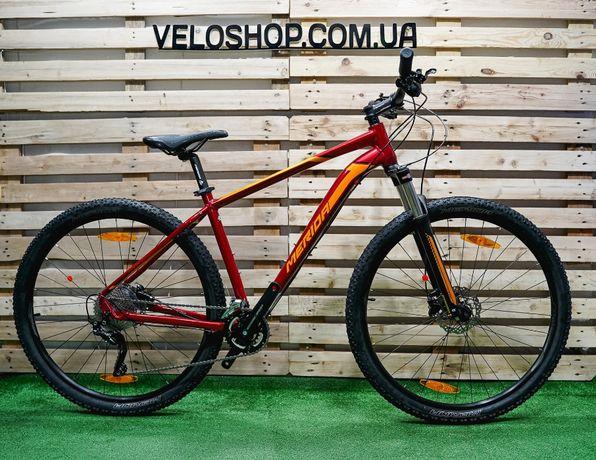 Велосипед горный Merida Big Nine 80 (2020) L
