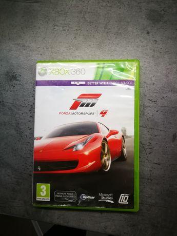 Forza motorsport 4 xbox 360 one series x