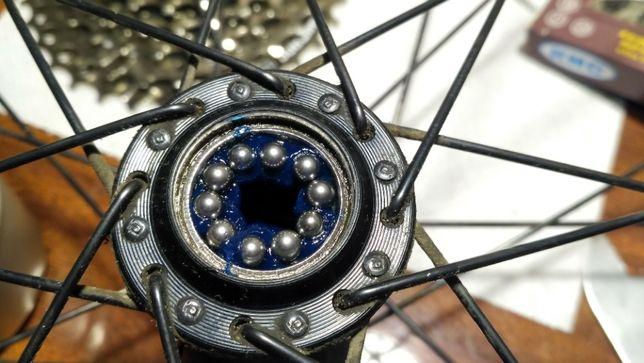 Веломеханик. Ремонт велосипеда. Веломастерская. Рогань Горизонт ХТЗ
